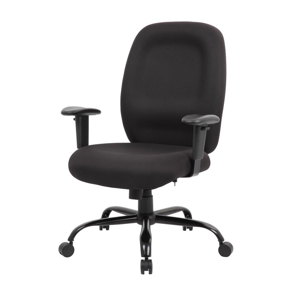Boss Heavy Duty Task Chair- 400 lbs. Picture 3