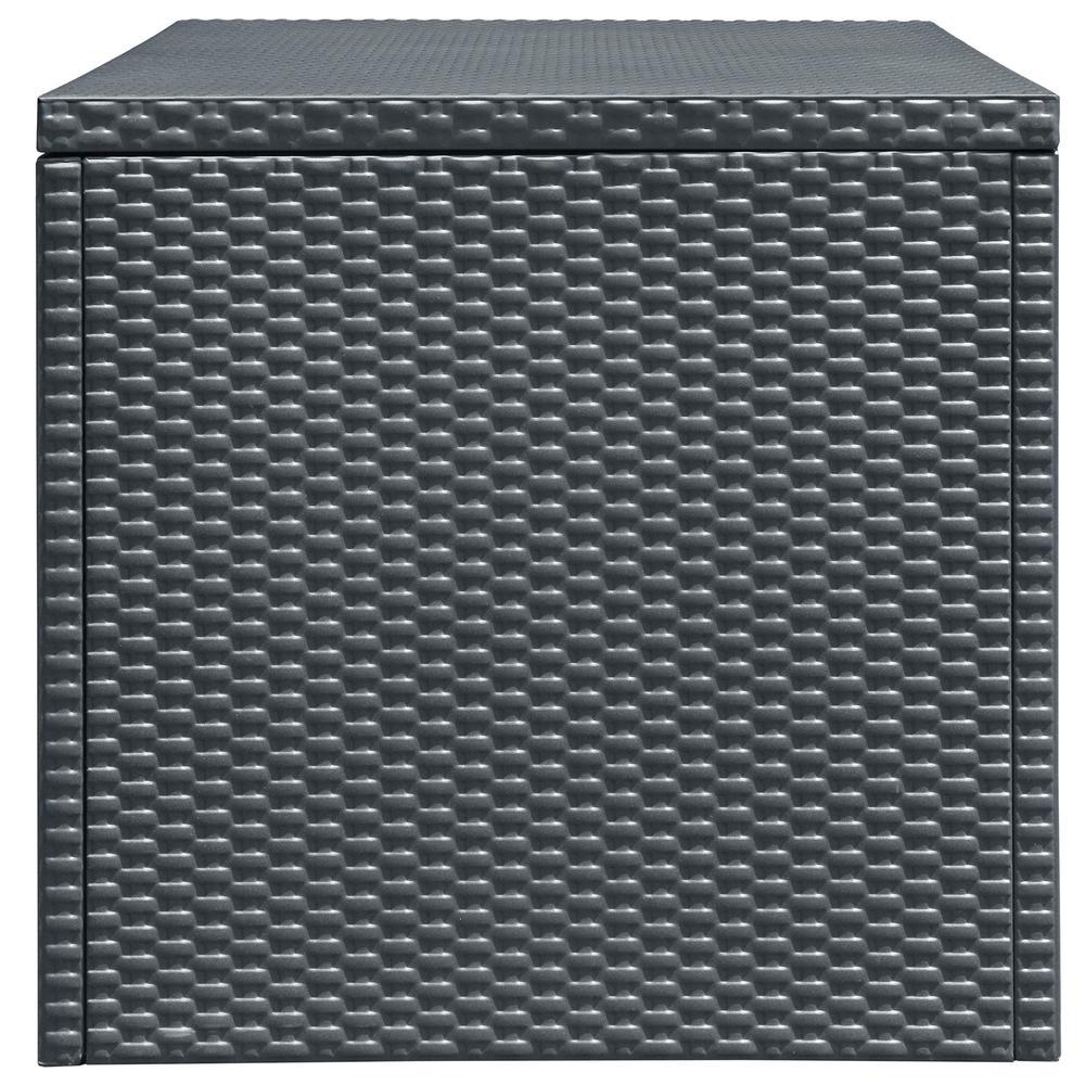 Deck Box Anthracite