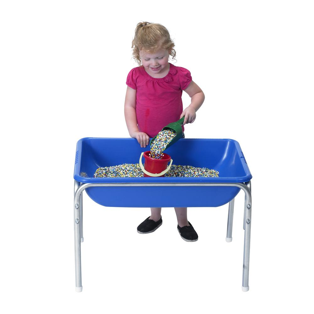 Small Sensory Table & Lid Set. Picture 1