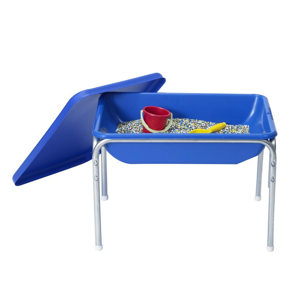 Small Sensory Table & Lid Set. Picture 2