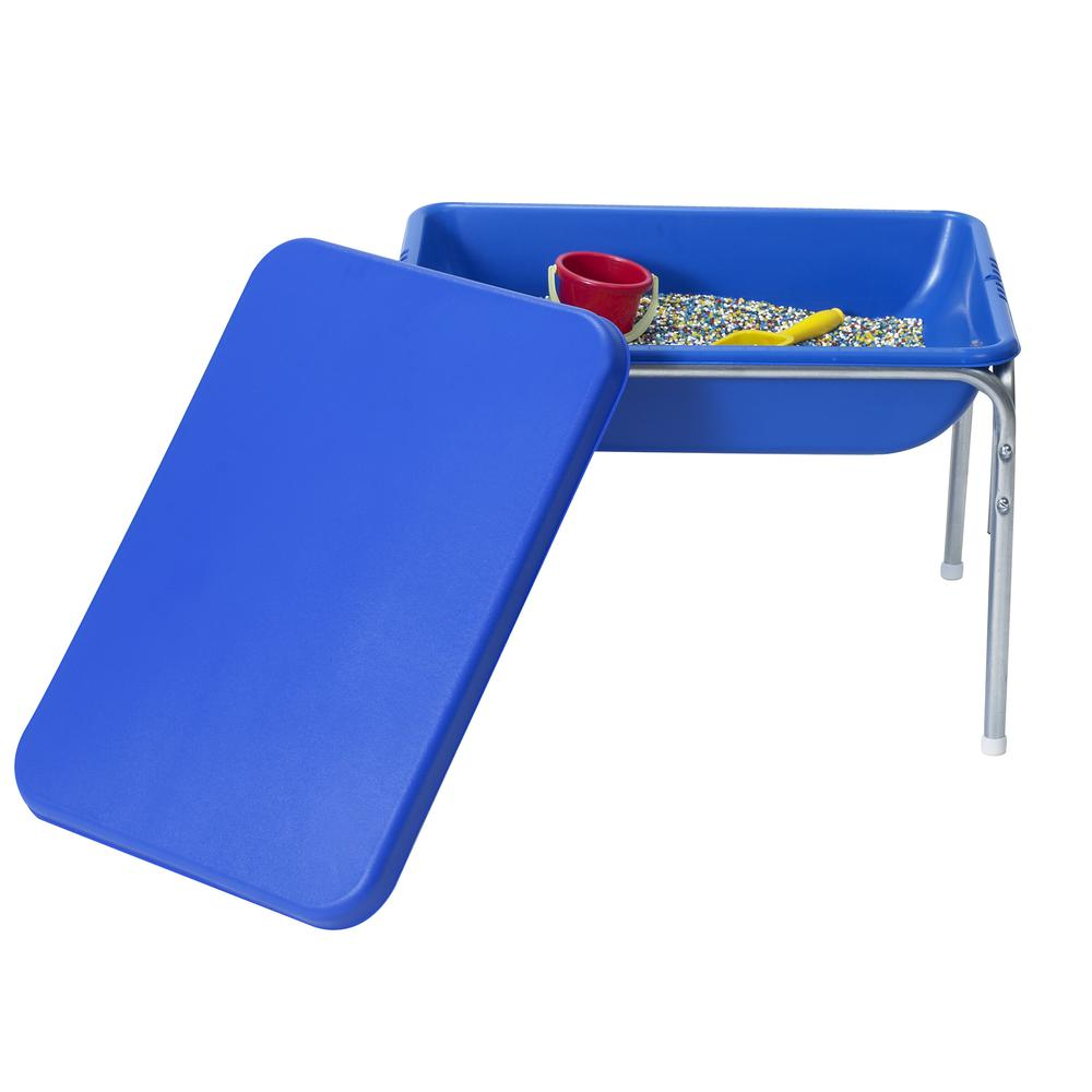 Small Sensory Table & Lid Set. Picture 3
