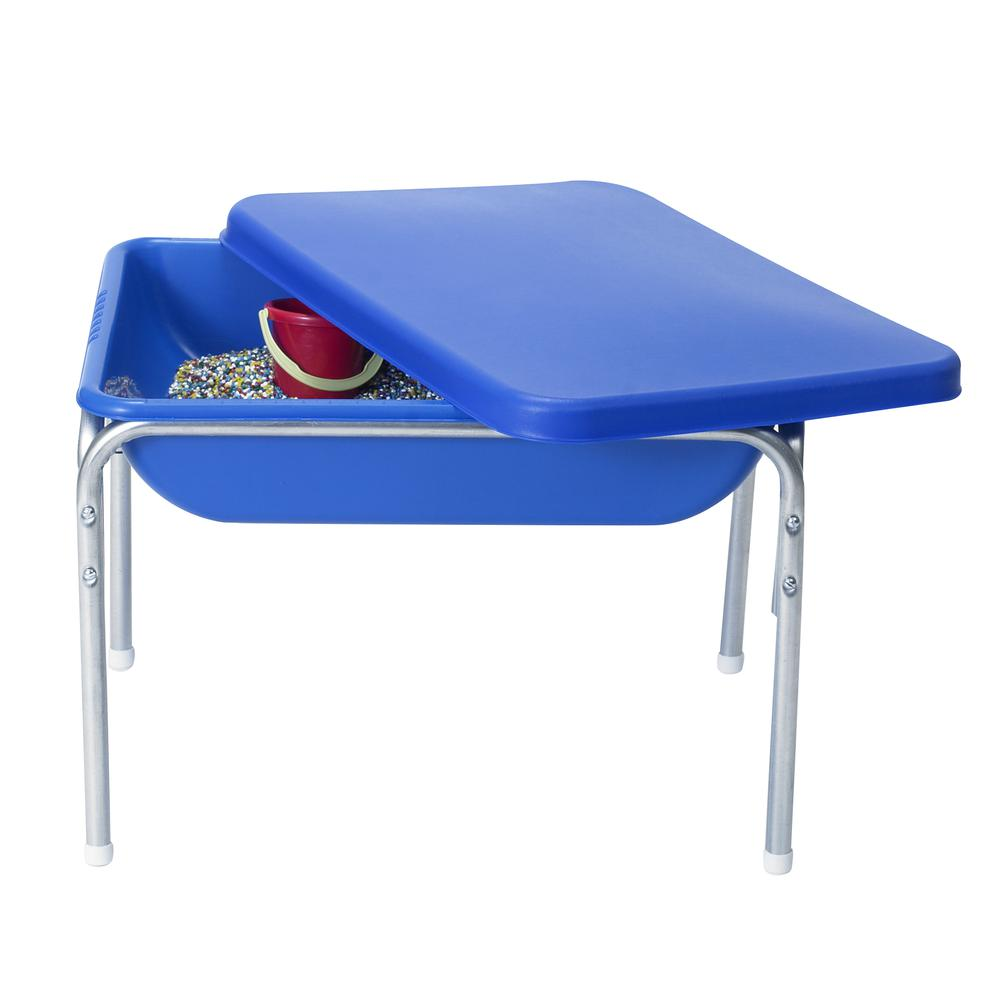 Small Sensory Table & Lid Set. Picture 4
