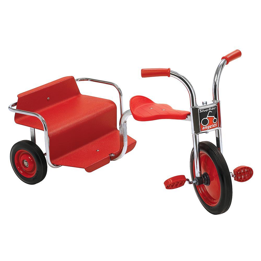 SilverRider® Rickshaw. Picture 1