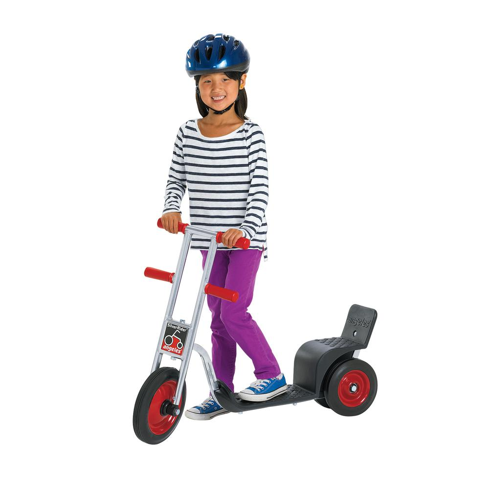 SilverRider® Skitter Scooter. Picture 1