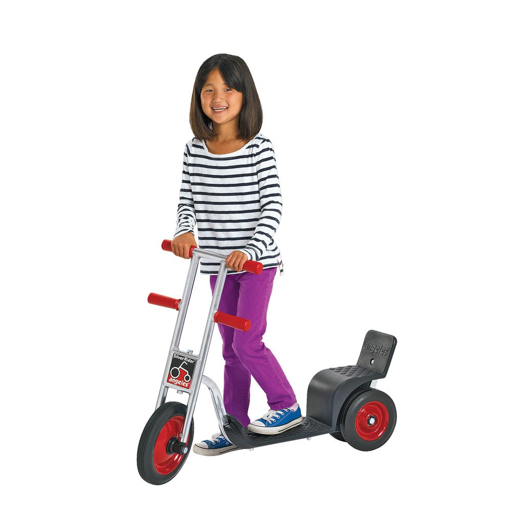 SilverRider® Skitter Scooter. Picture 2