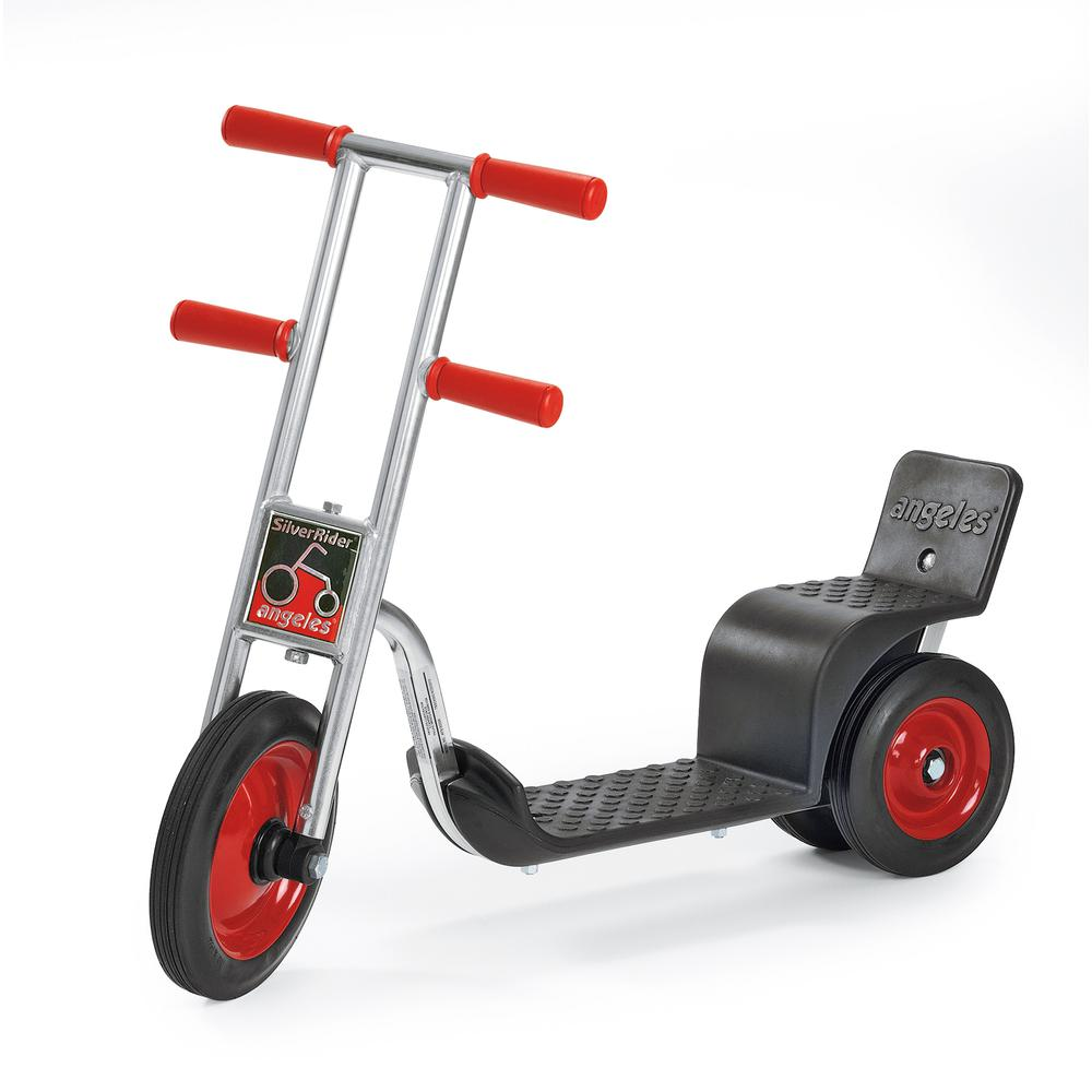 SilverRider® Skitter Scooter. Picture 3