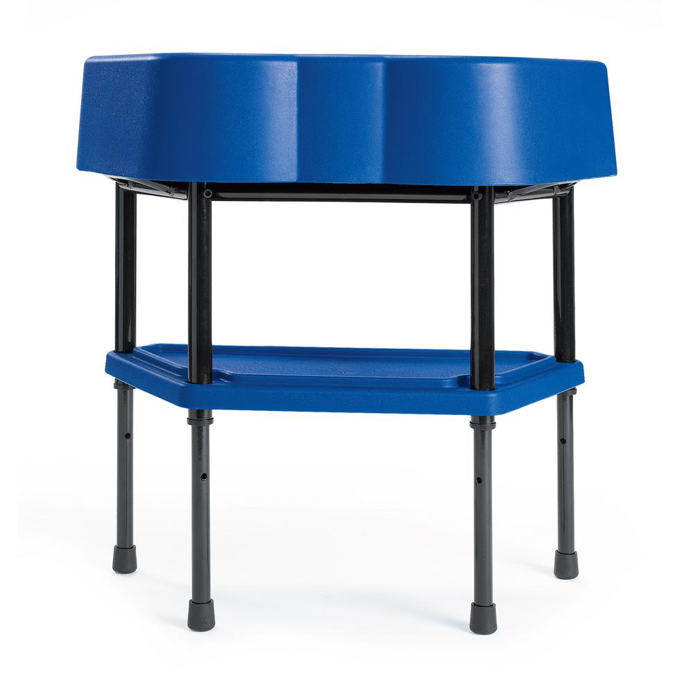 Sensory Table - Blue. Picture 2