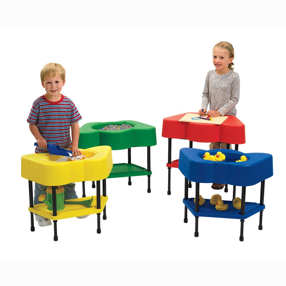 Sensory Table - 4 Pack Set. Picture 6