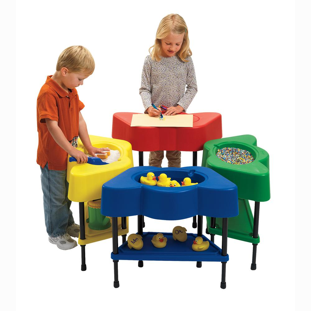 Sensory Table - 4 Pack Set. Picture 1