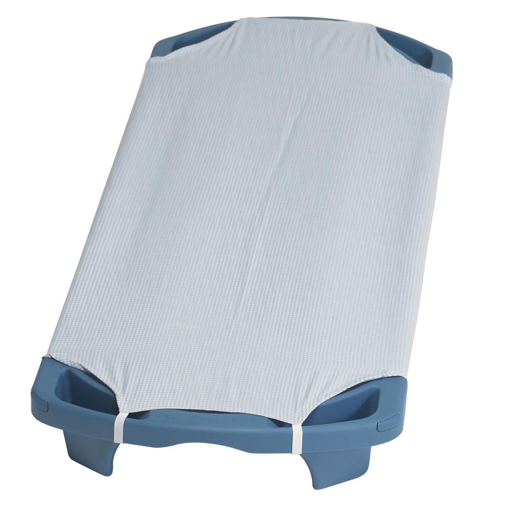 Angels Rest® ABC Cot Sheet – Standard Size. Picture 12