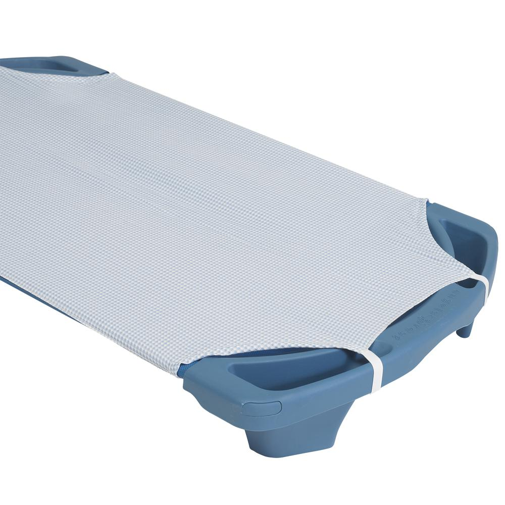 Angels Rest® ABC Cot Sheet – Standard Size. Picture 14