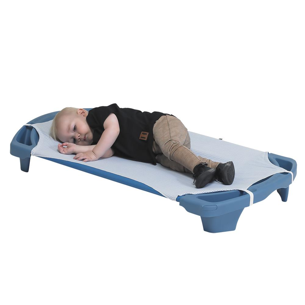 Angels Rest® ABC Cot Sheet – Toddler Size. Picture 9