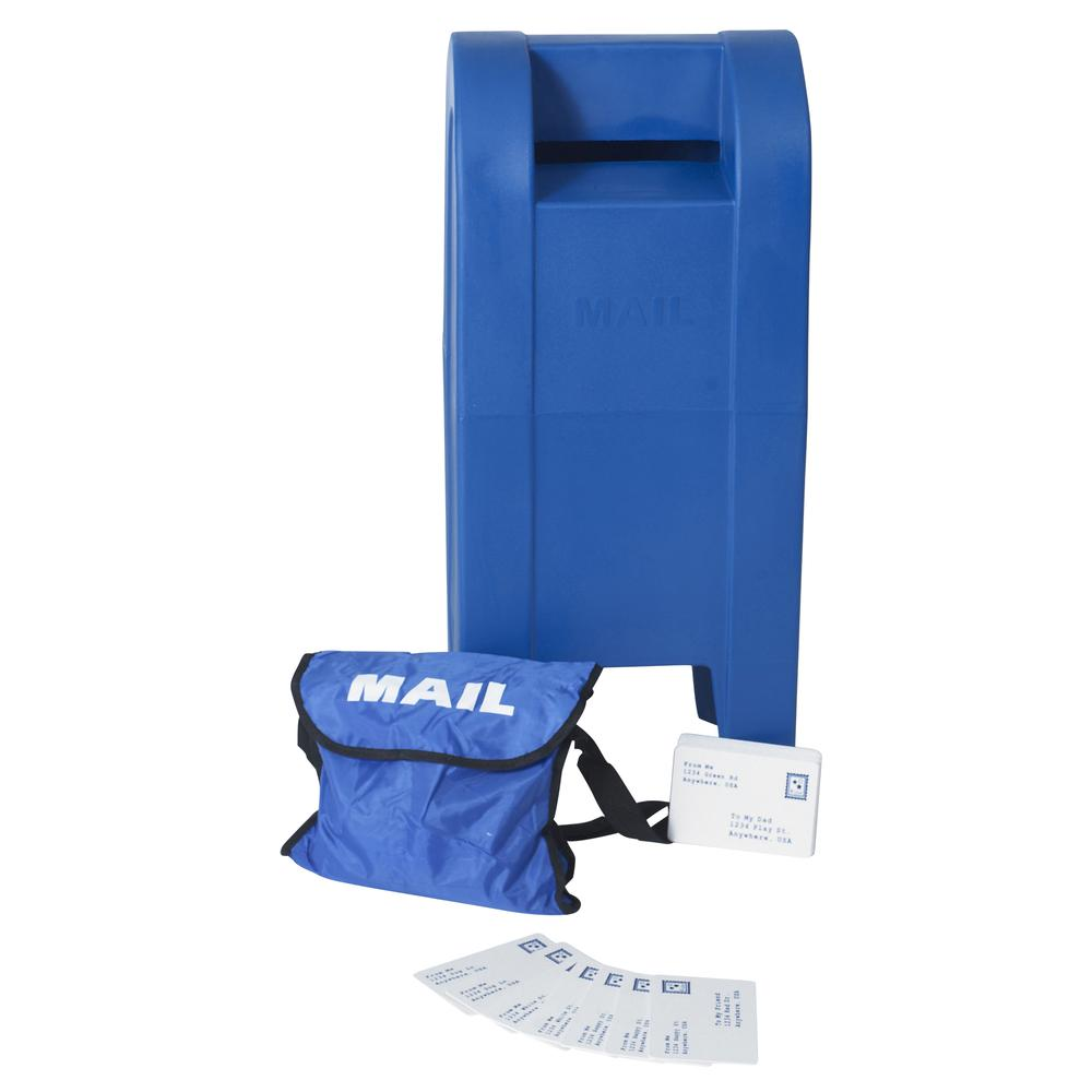 Mailbox & My Mail Bag Set. Picture 2