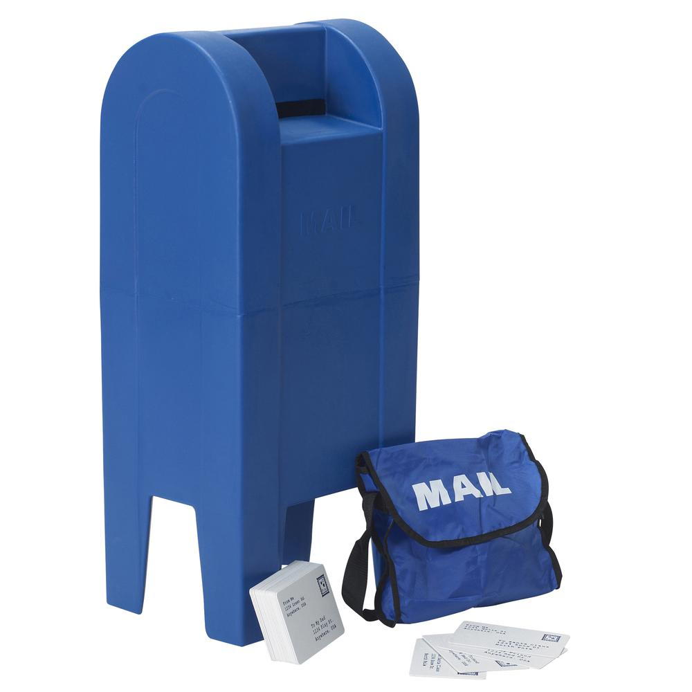 Mailbox & My Mail Bag Set. Picture 5