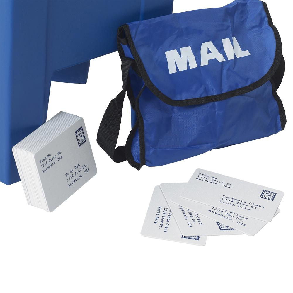 Mailbox & My Mail Bag Set. Picture 7