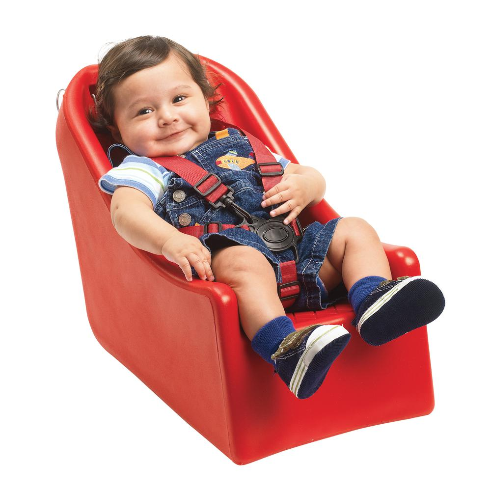 Bye Bye Buggy® Infant Seat. Picture 1