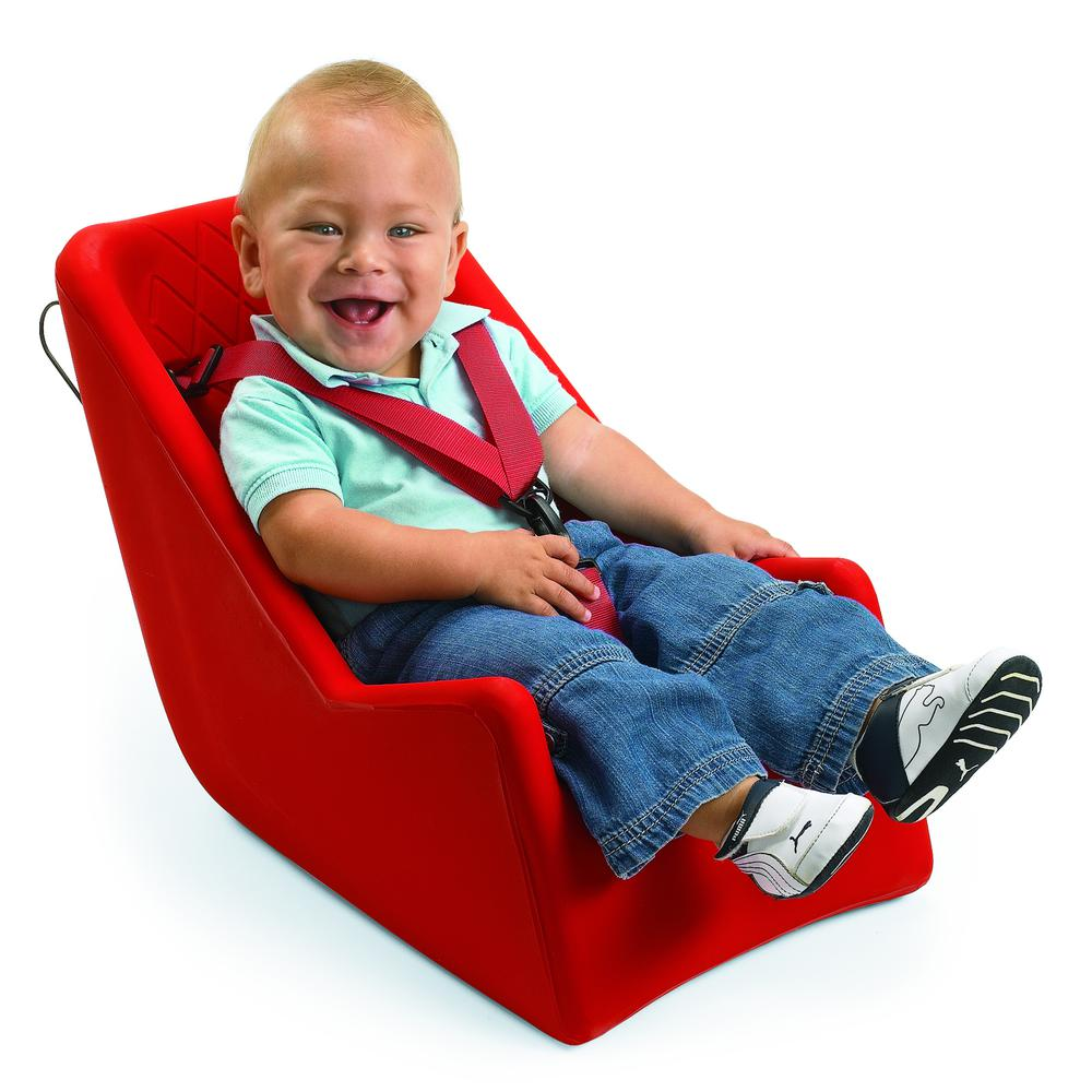 Bye Bye Buggy® Infant Seat. Picture 2