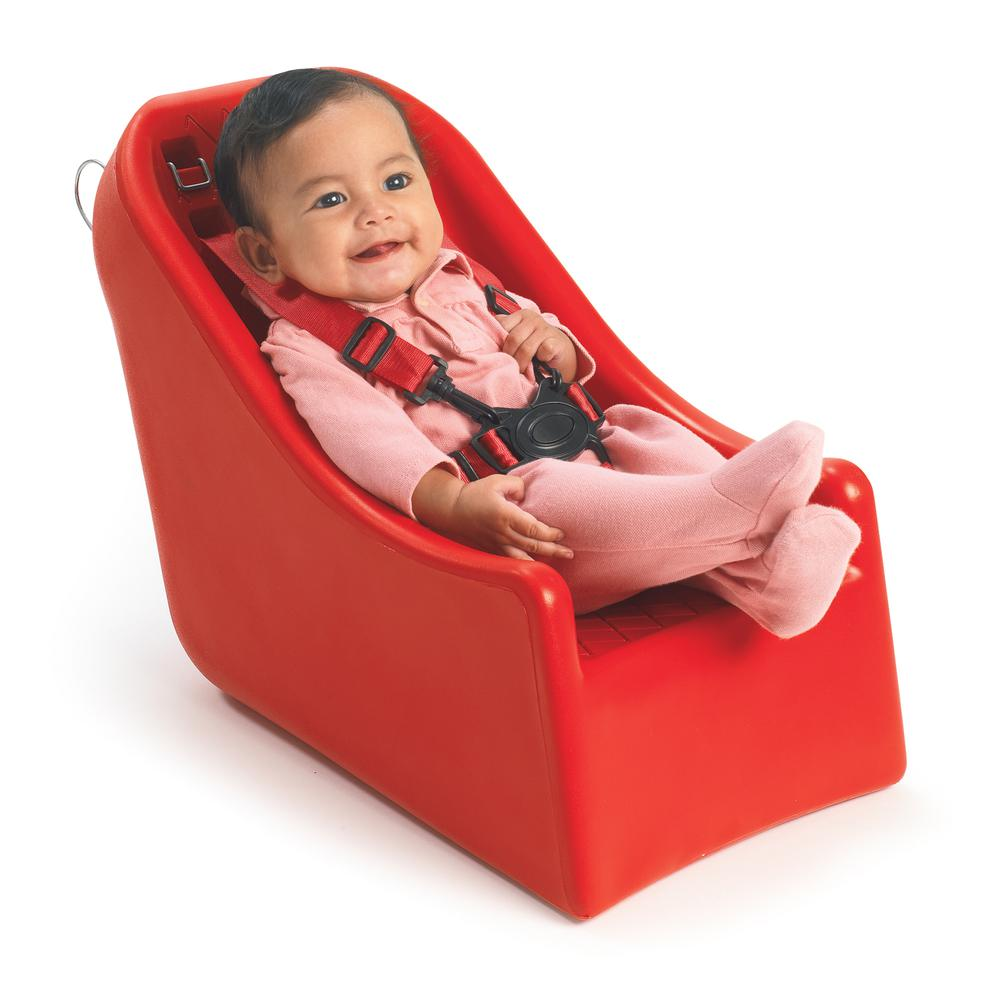 Bye Bye Buggy® Infant Seat. Picture 3