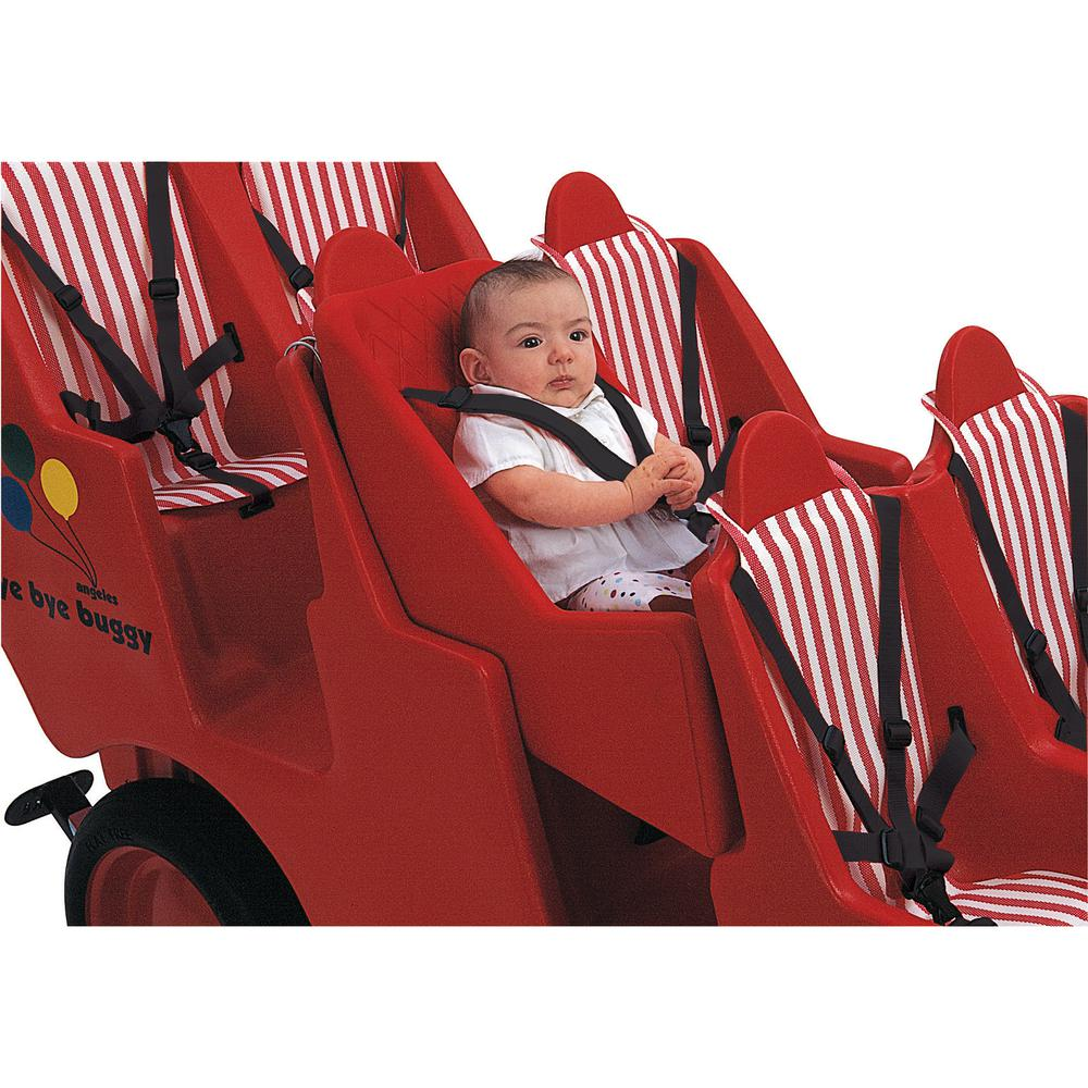 Bye Bye Buggy® Infant Seat. Picture 4
