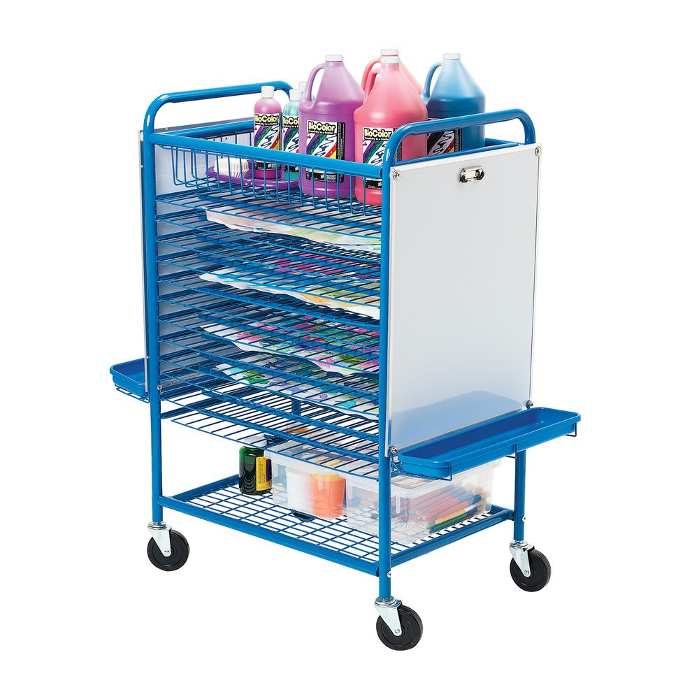 Mobile Drying Rack. Picture 3