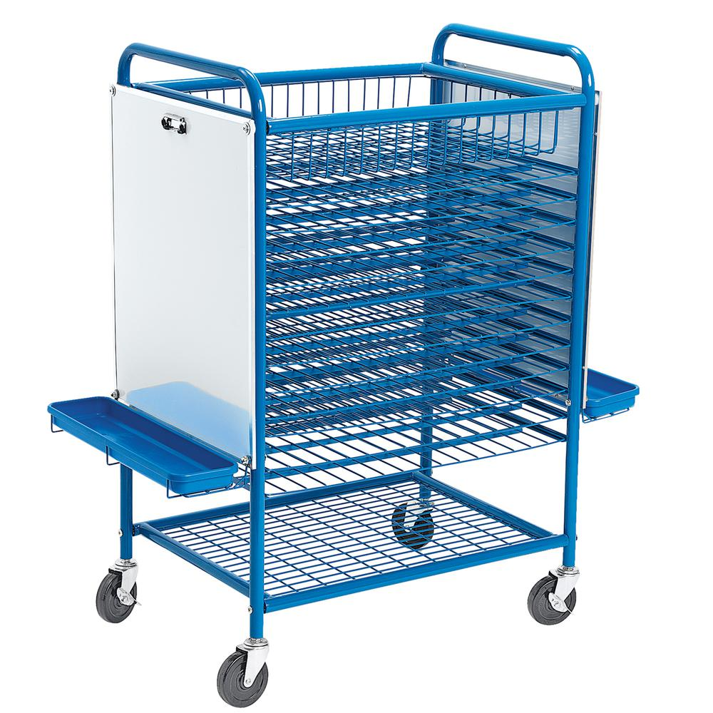Mobile Drying Rack. Picture 4