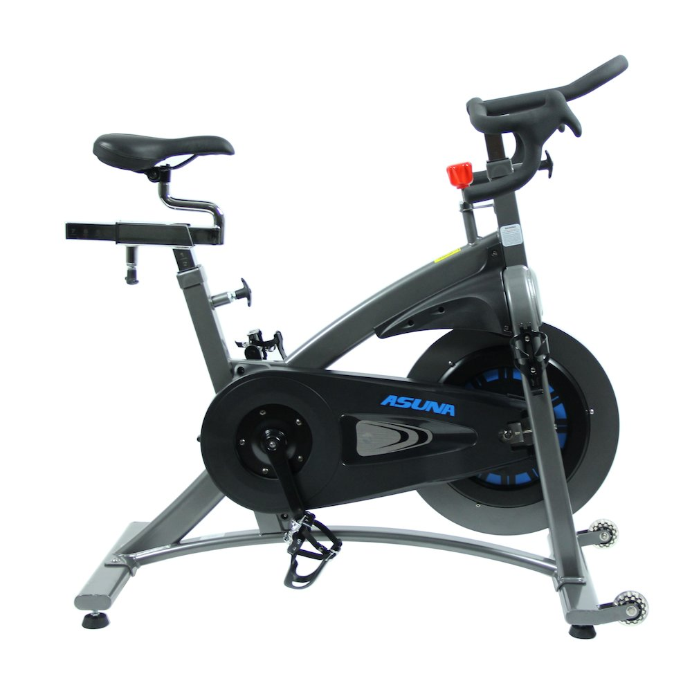Magnetic Belt Drive Commercial Indoor Cycling Bike