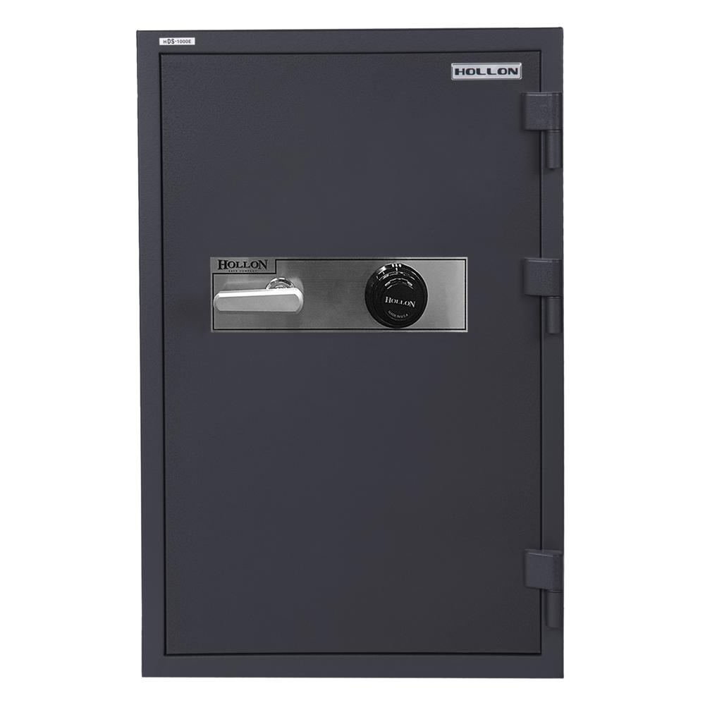 Data Safe Gray. Picture 1