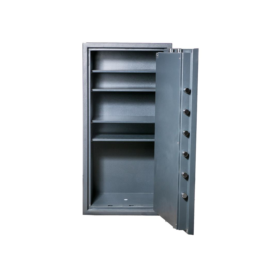 TL-15 Rated Safe Light Gray. Picture 1