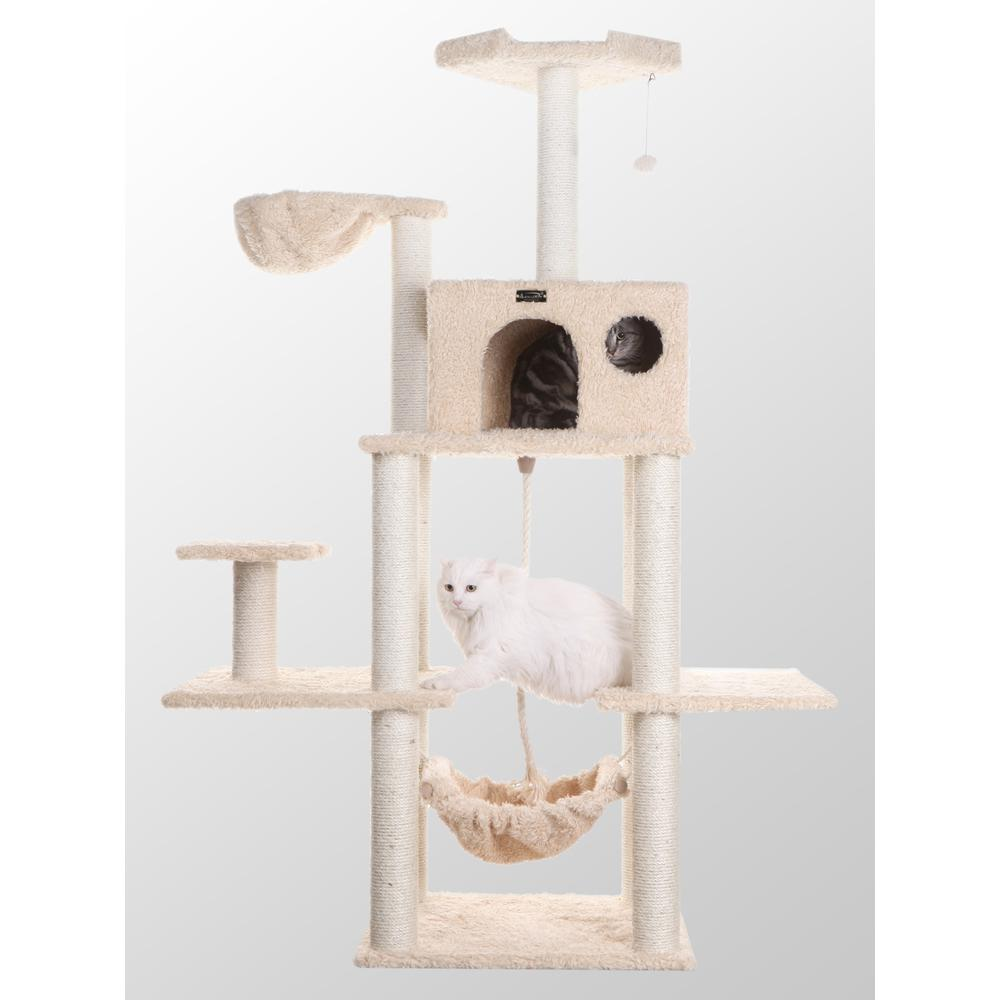Armarkat Classic Cat Tree Model A6901
