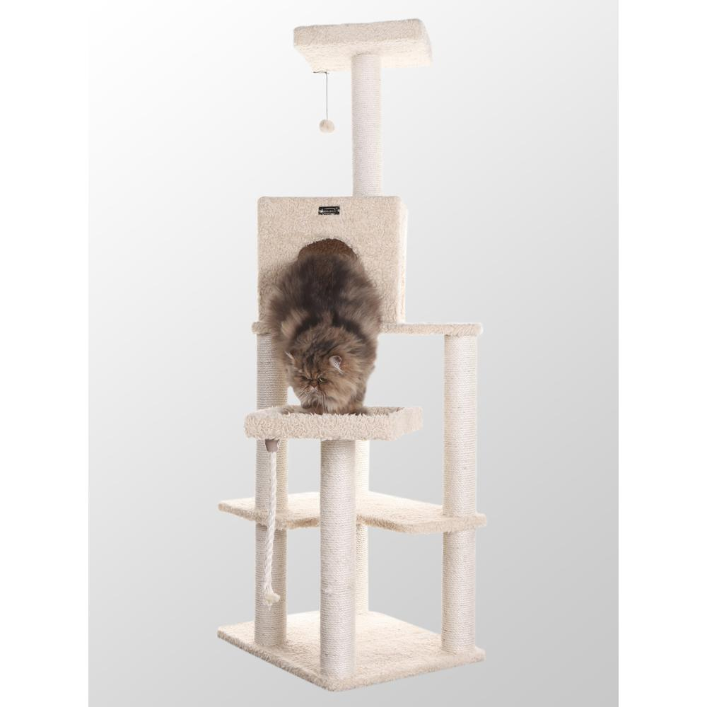 Armarkat Classic Cat Tree Model A6902