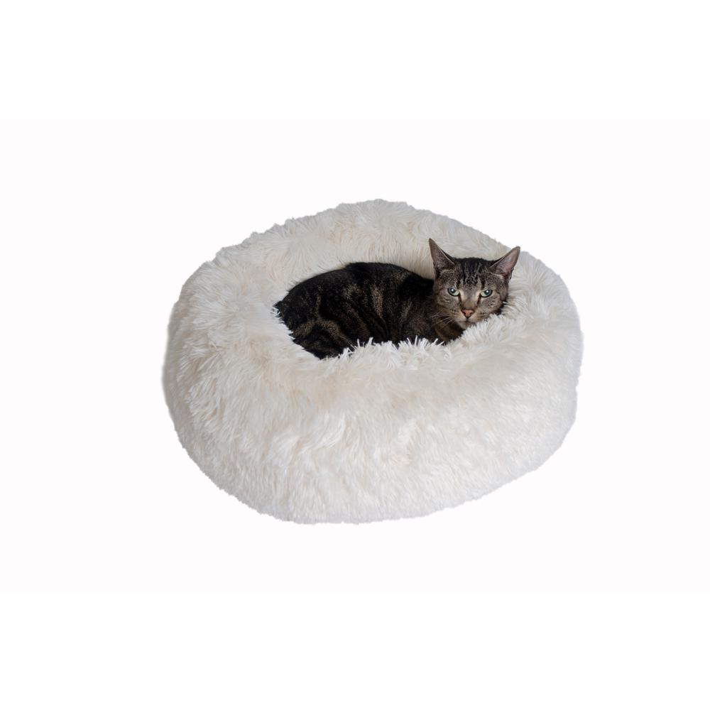 Armarkat Cuddler Bed Model C70NBS-S, Ultra Plush and Soft. Picture 4
