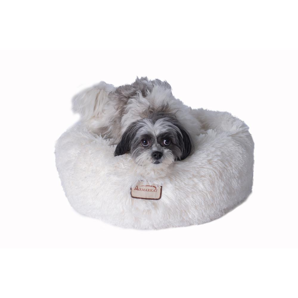 Armarkat Cuddler Bed Model C70NBS-S, Ultra Plush and Soft. Picture 5