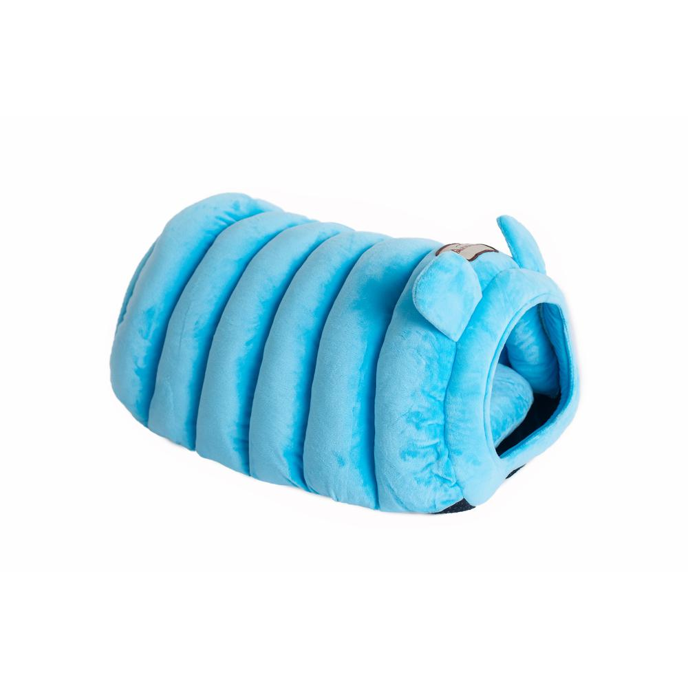 Armarkat Cat Bed Model C90CTL Tube Shape. Picture 5