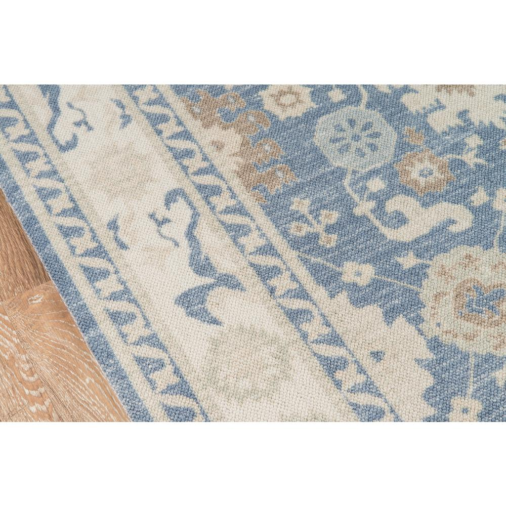 """Anatolia Area Rug, Light Blue, 2'3"""" X 7'6"""" Runner. Picture 3"""