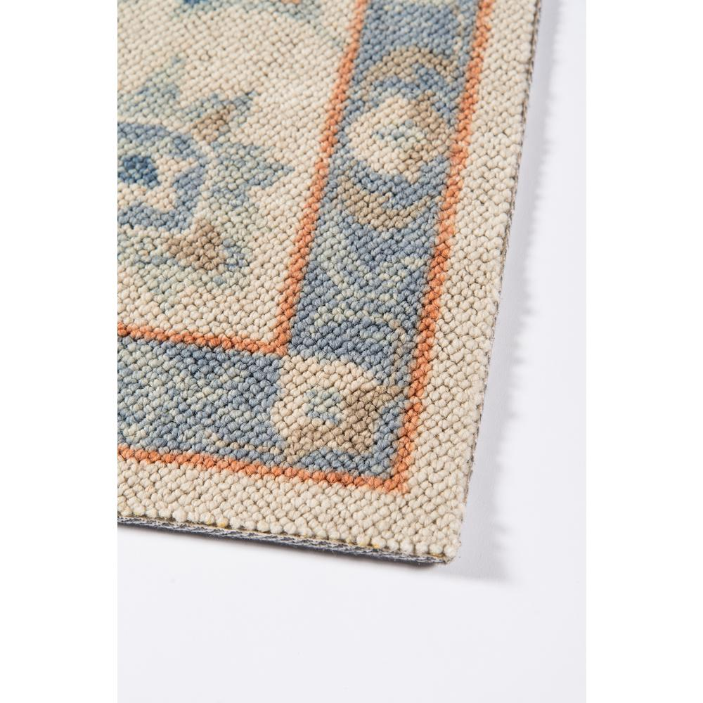 """Anatolia Area Rug, Blue, 2'3"""" X 7'6"""" Runner. Picture 5"""