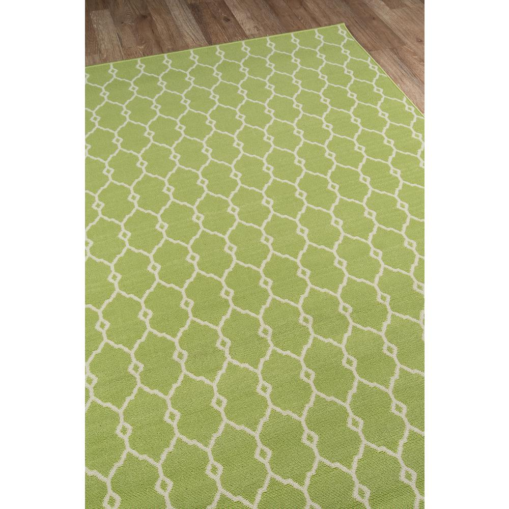 """Baja Area Rug, Green, 2'3"""" X 4'6"""". Picture 2"""