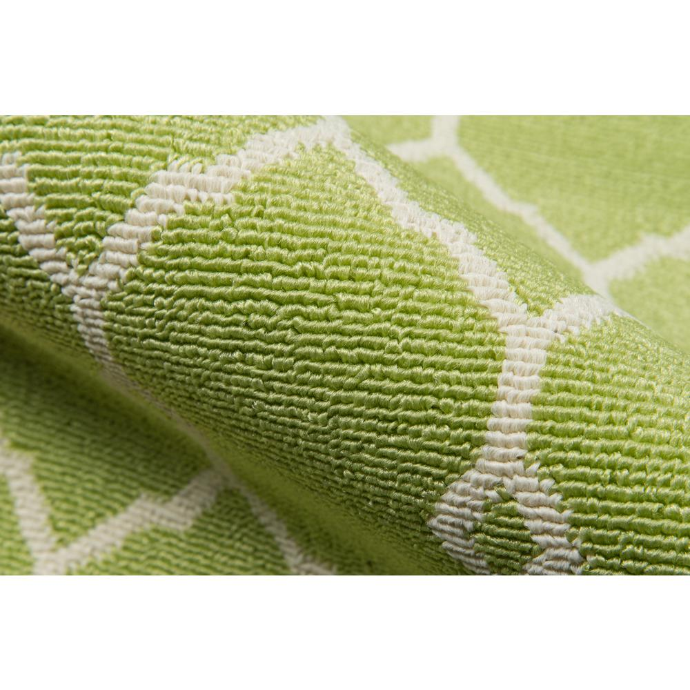 """Baja Area Rug, Green, 2'3"""" X 4'6"""". Picture 4"""