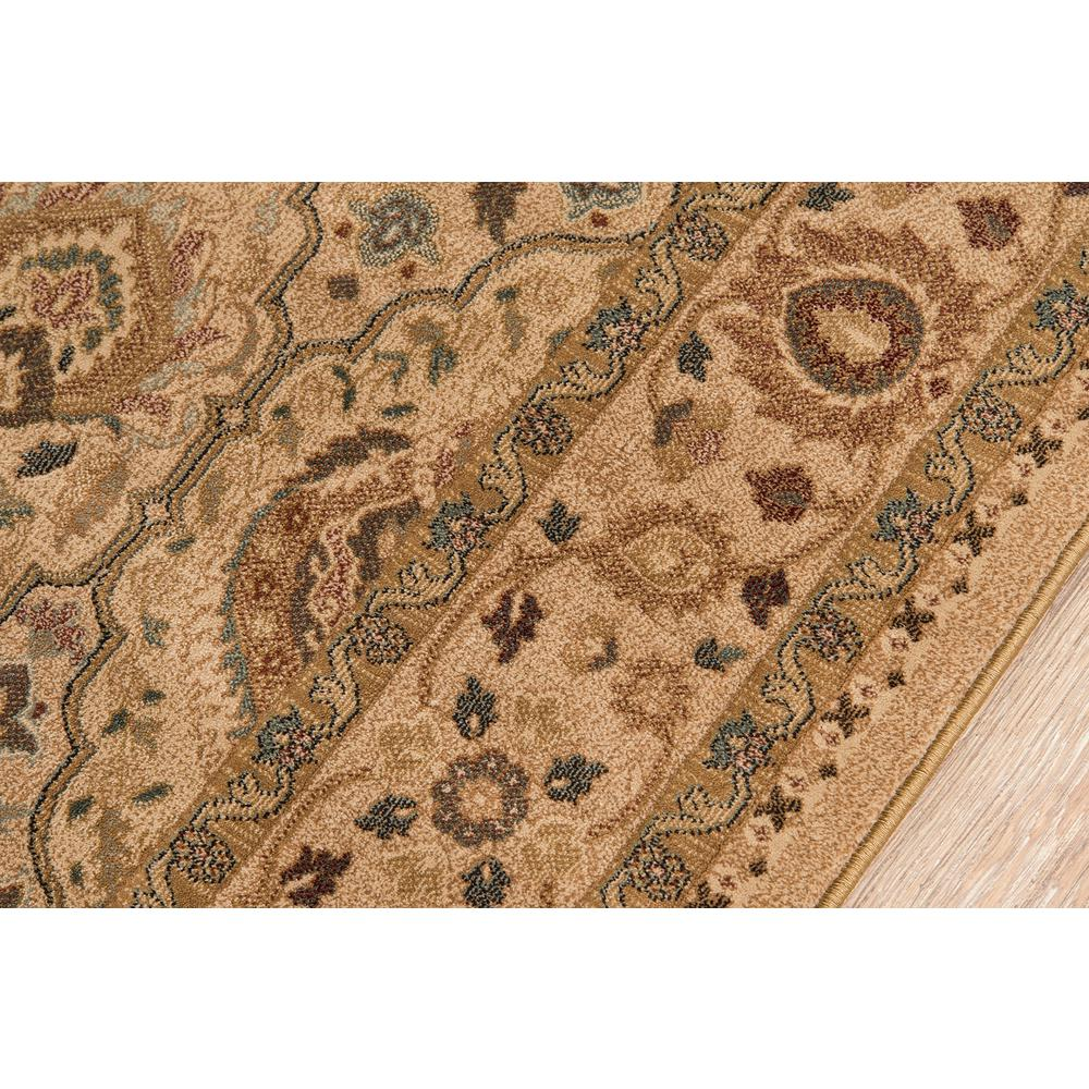 """Belmont Area Rug, Ivory, 9'3"""" X 12'6"""". Picture 3"""