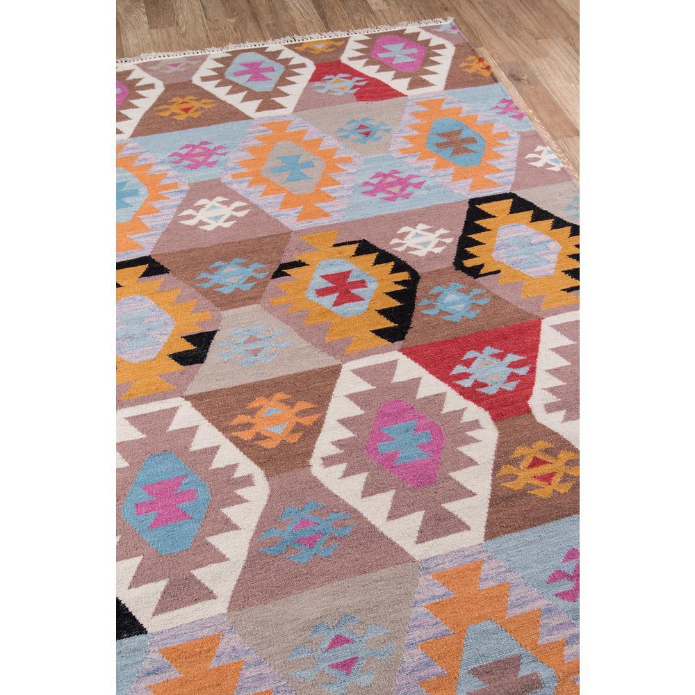 "Caravan Area Rug, Multi, 2'3"" X 8' Runner. Picture 2"
