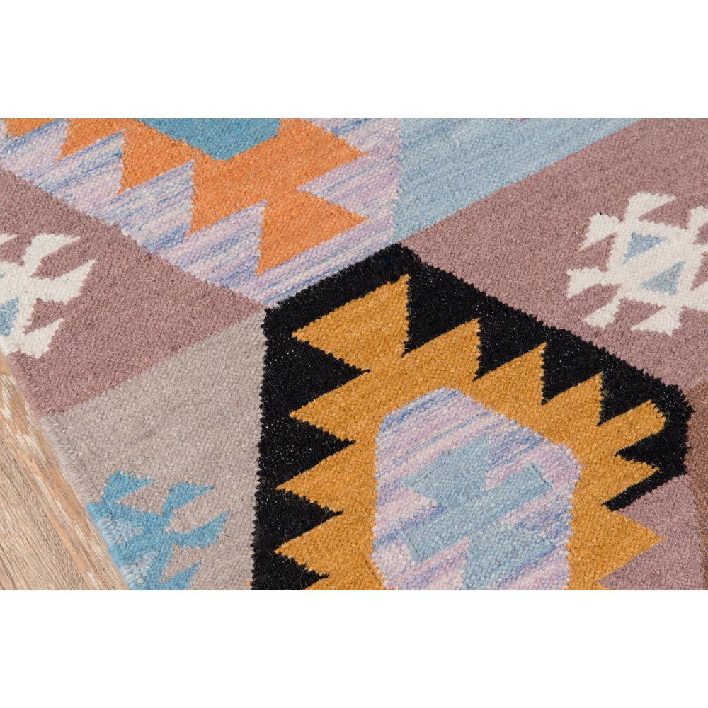 "Caravan Area Rug, Multi, 2'3"" X 8' Runner. Picture 3"