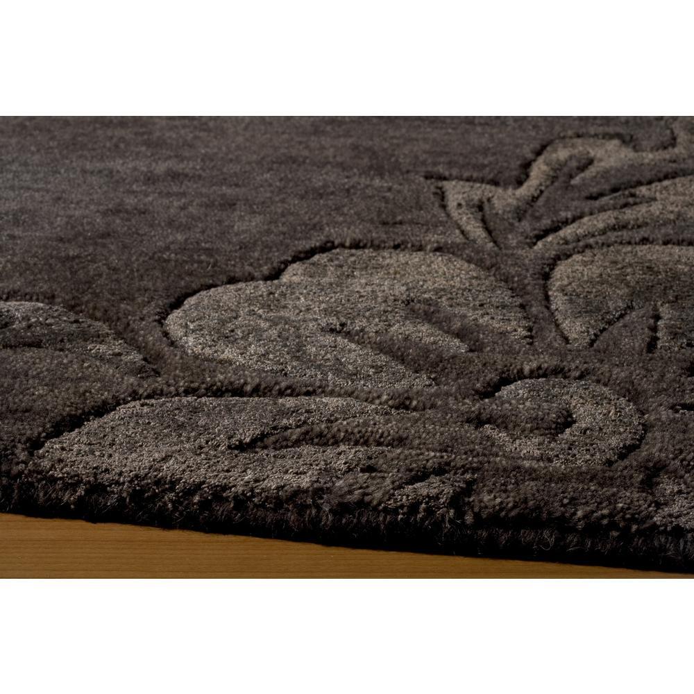 "Chelsea Area Rug, Brown, 9'6"" X 13'6"". Picture 2"