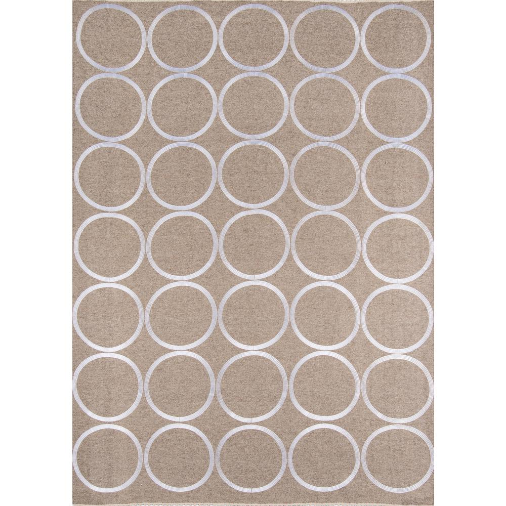 Cielo Area Rug, Neutral, 5' X 8'. Picture 1