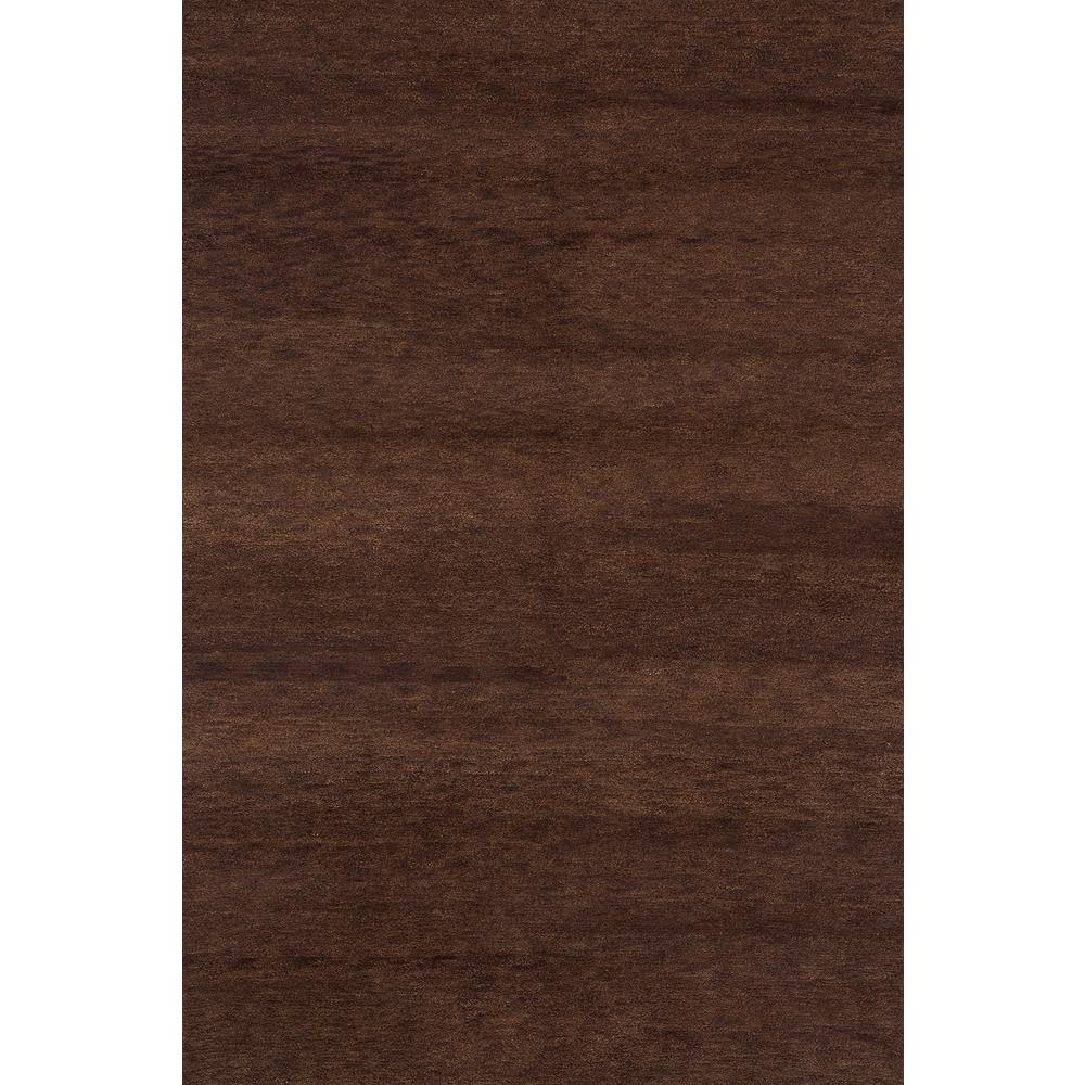 "Desert Gabbeh Area Rug, Brown, 5'3"" X 8'. Picture 1"