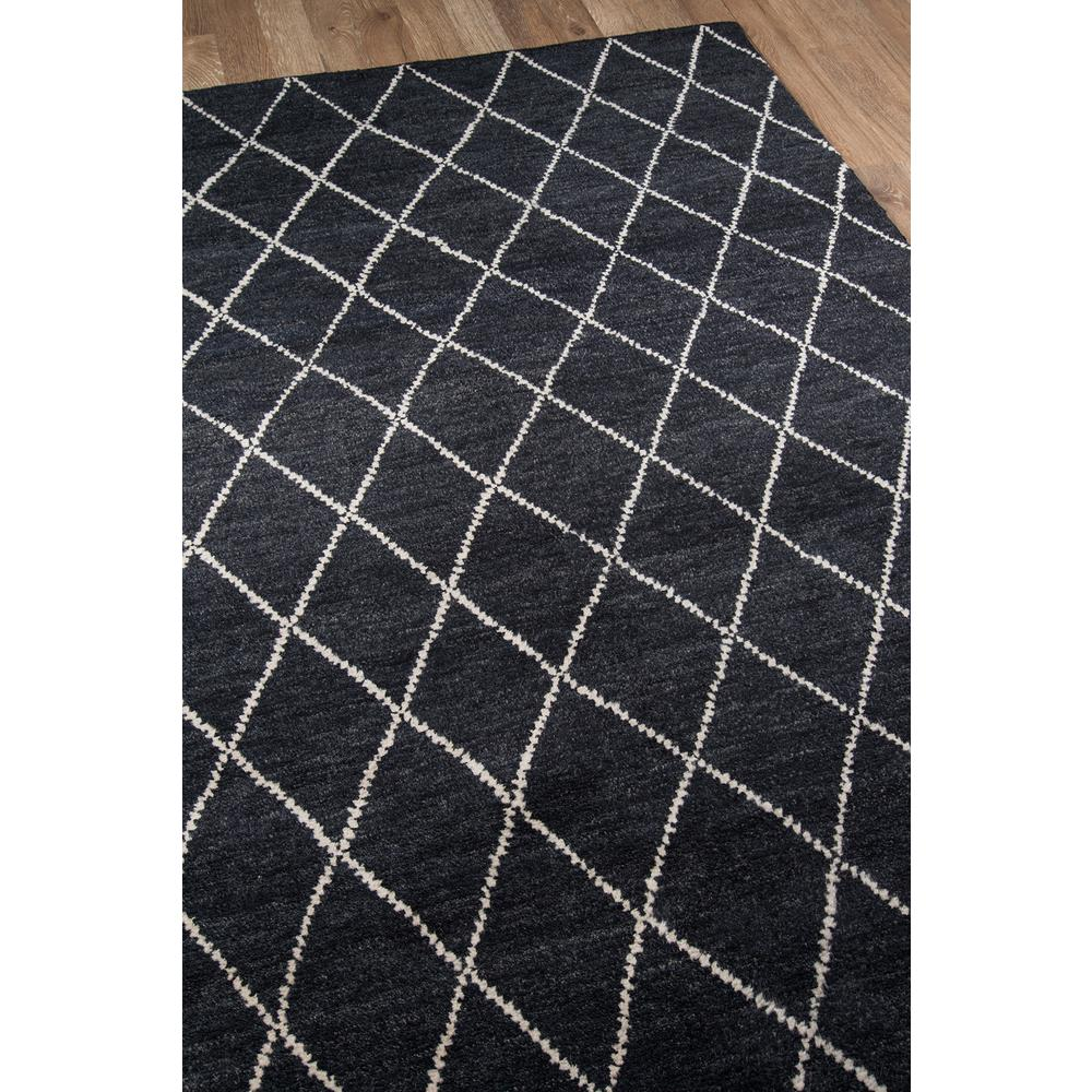 "Atlas Area Rug, Charcoal, 3'6"" X 5'6"". Picture 2"