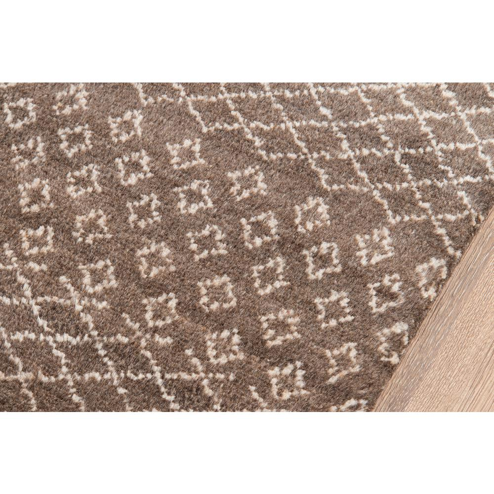 """Atlas Area Rug, Brown, 3'6"""" X 5'6"""". Picture 3"""