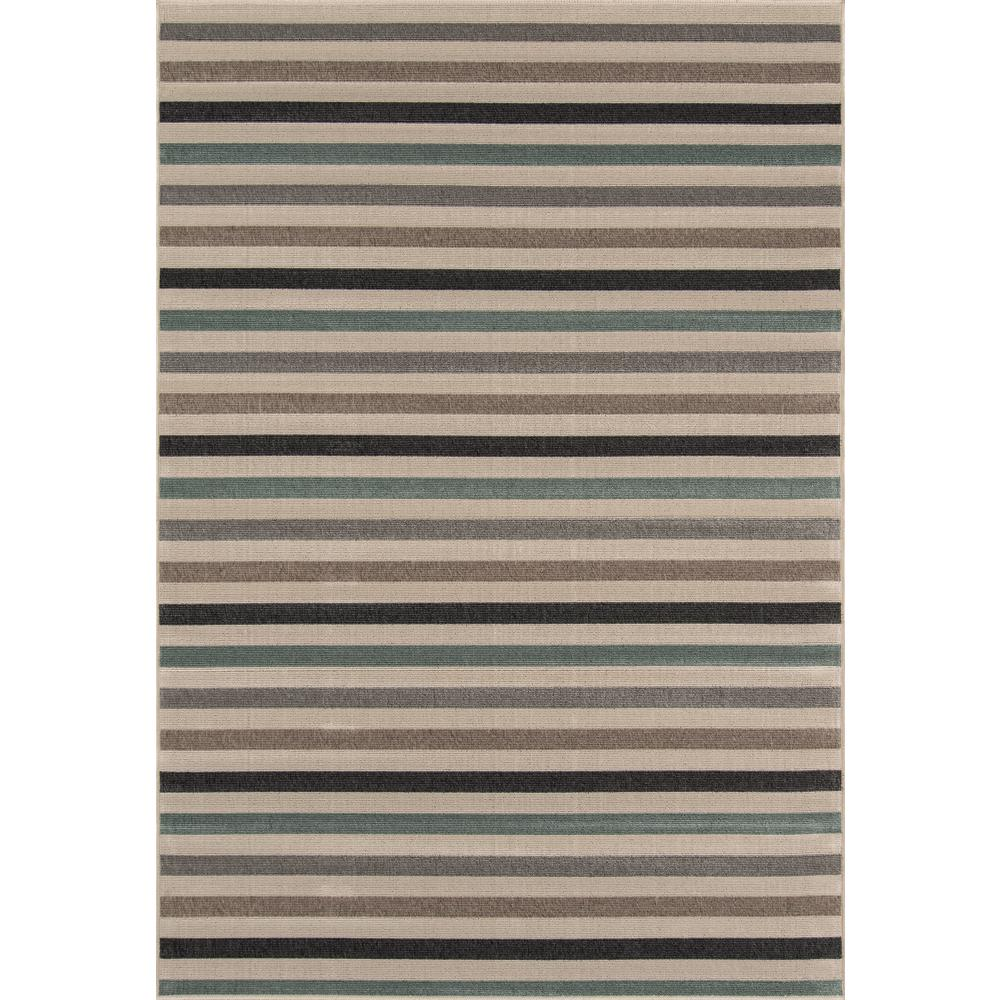 "Baja Area Rug, Sage, 2'3"" X 7'6"" Runner. The main picture."
