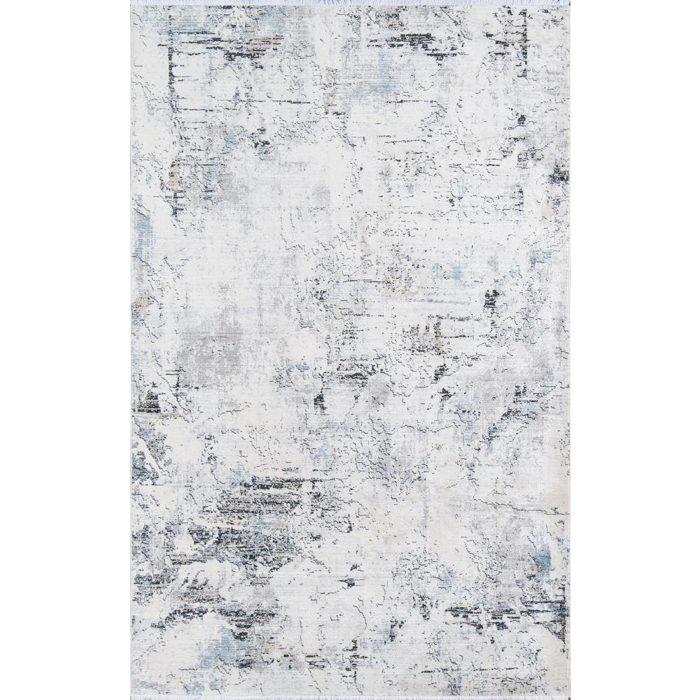"""Bergen Area Rug, Ivory, 2'6"""" X 10' Runner. Picture 1"""