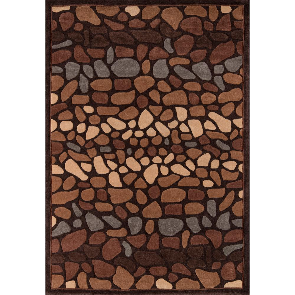 """Bliss Area Rug, Multi, 3'6"""" X 5'6"""". Picture 1"""