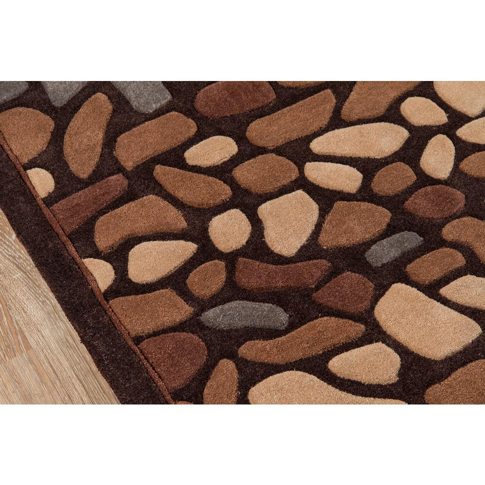 """Bliss Area Rug, Multi, 3'6"""" X 5'6"""". Picture 3"""