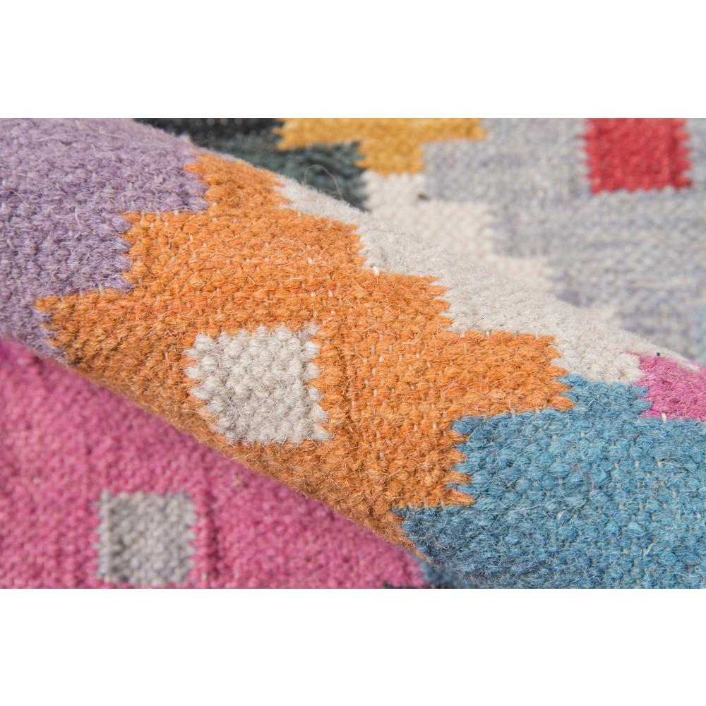 "Caravan Area Rug, Multi, 3'3"" X 5'3"". Picture 4"